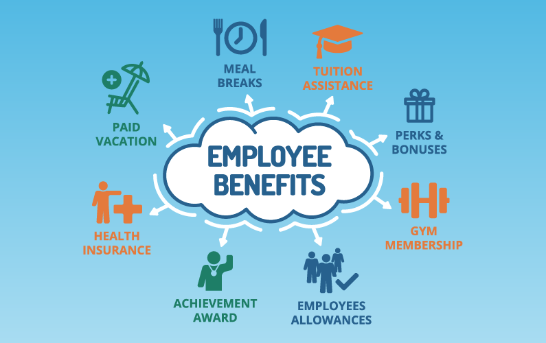 """FLSA Overtime Update: DOL Clarifies Effect of Benefits on """"Regular Rate"""" of Pay"""