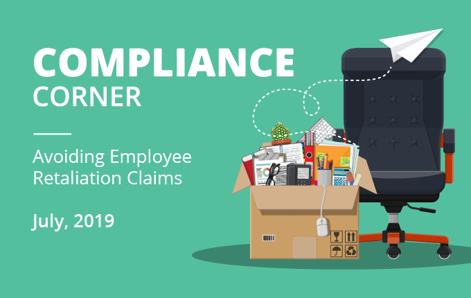 Avoiding Employee Retaliation Claims