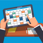 A Practical Solution to Employee Scheduling Problems
