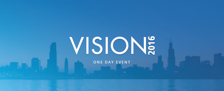 VISION 2016 Workforce Management Conference