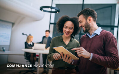 6 Reasons Why Workplace Compliance is the First Step in Motivating Employees