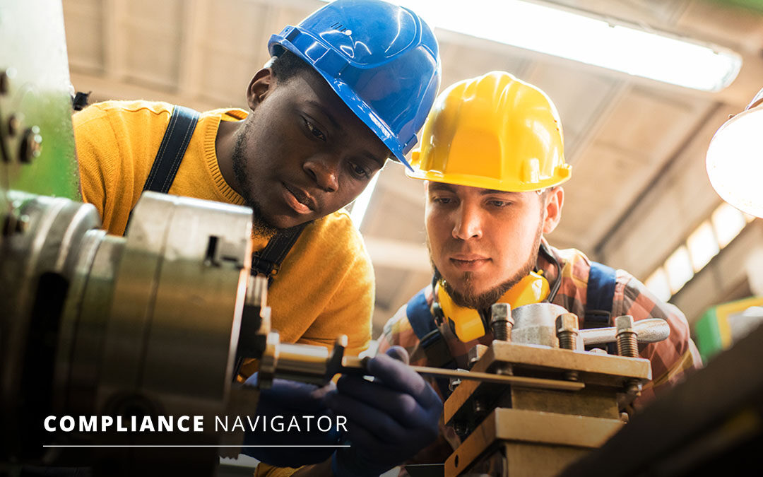 2021 Mid-Year Workplace Compliance Check for Employers