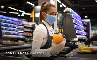 Compliance During and After a Pandemic