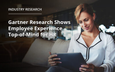 Deliver on Employee Experience in the New Workplace When HCM Technology Replacement Isn't an Option