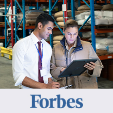 How Can Leaders Better Manage Their Deskless Workers | Forbes