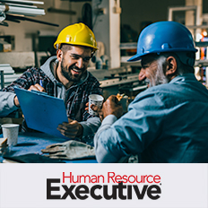 How to Reach Deskless Workers According to Joe Ross, WorkForce Software CPO | Human Resources Executive