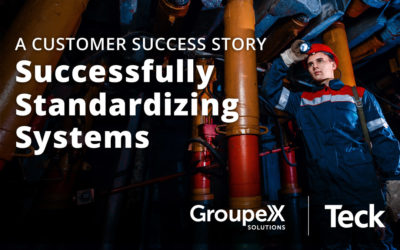 Successfully Standardizing Systems