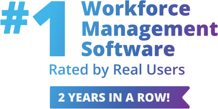 #1 Workforce Management Software