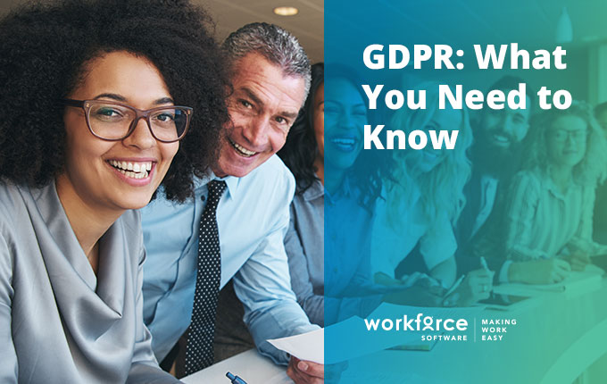 GDPR Compliance Made Easy