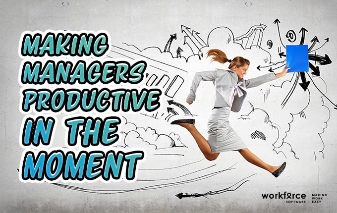 Making Managers More Productive