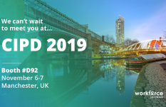 CIPD Annual Conference and Exhibition 2019