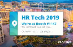 HR Technology Conference & Expo 2019