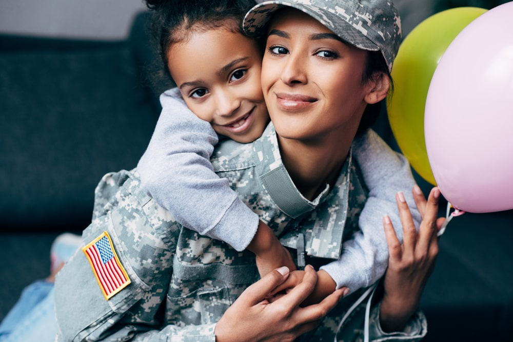 Military Service and the FMLA