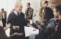 10 Qualities All Beloved Colleagues Share