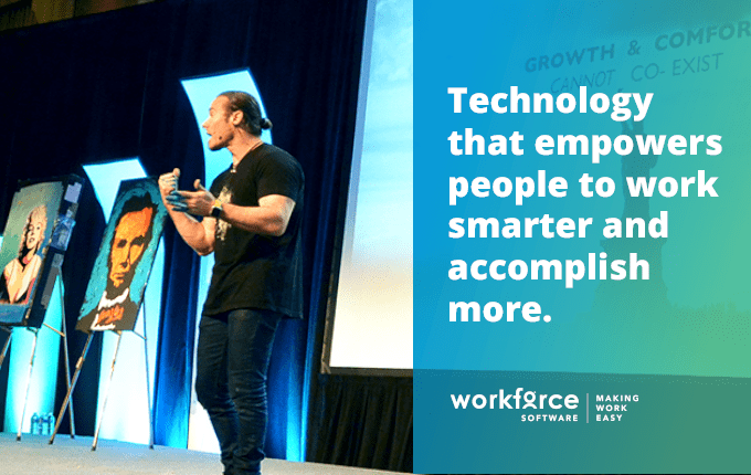 """The """"Connected"""" Workforce: Creating Efficient, Productive Employees at Every Level"""