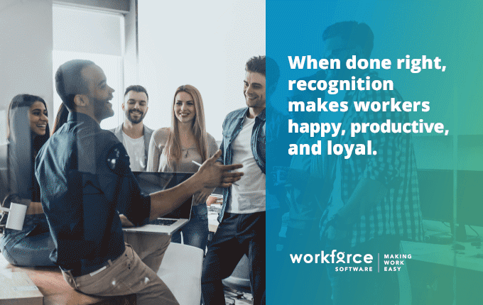 How to Praise Employees