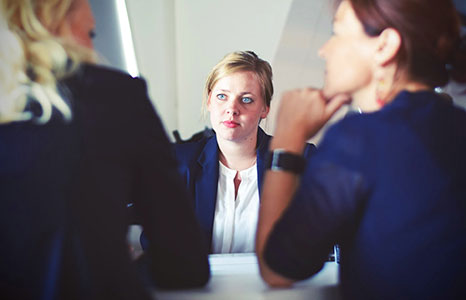 This is Why Your Best People are Job Hunting Right Now