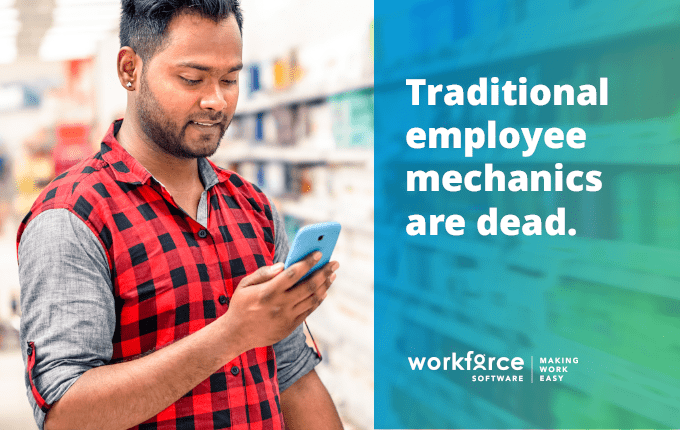 7 Ways Smartphones Are Rewriting the Rules of Shift Work