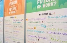 VISION 2016 - Future of Work