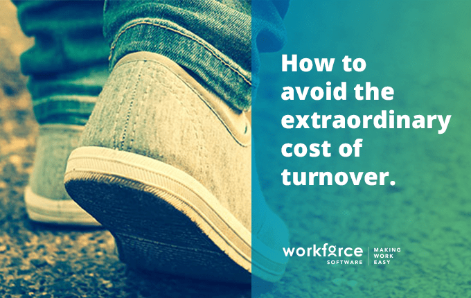 Why Your Expensive Employee Just Quit