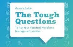 Tough Questions for WFM Vendors