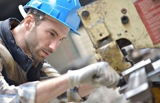 Workforce Management in Manufacturing