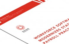WorkForce Software Modernizes State Payroll Practices