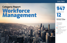 #1 Workforce Management Software Rated by Real Users