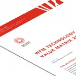 WFM Technology Value Matrix 2019