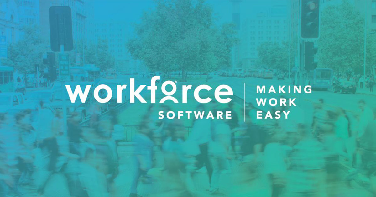 Employee Time Tracking | WorkForce Software