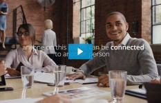 A Connected Workforce with WorkForce Software