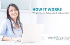 How It Works: Advanced Scheduler for Managers