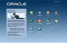Oracle HCM integrated with WorkForce Software