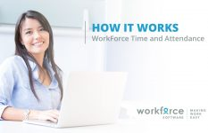 How It Works: Time and Attendance for Managers