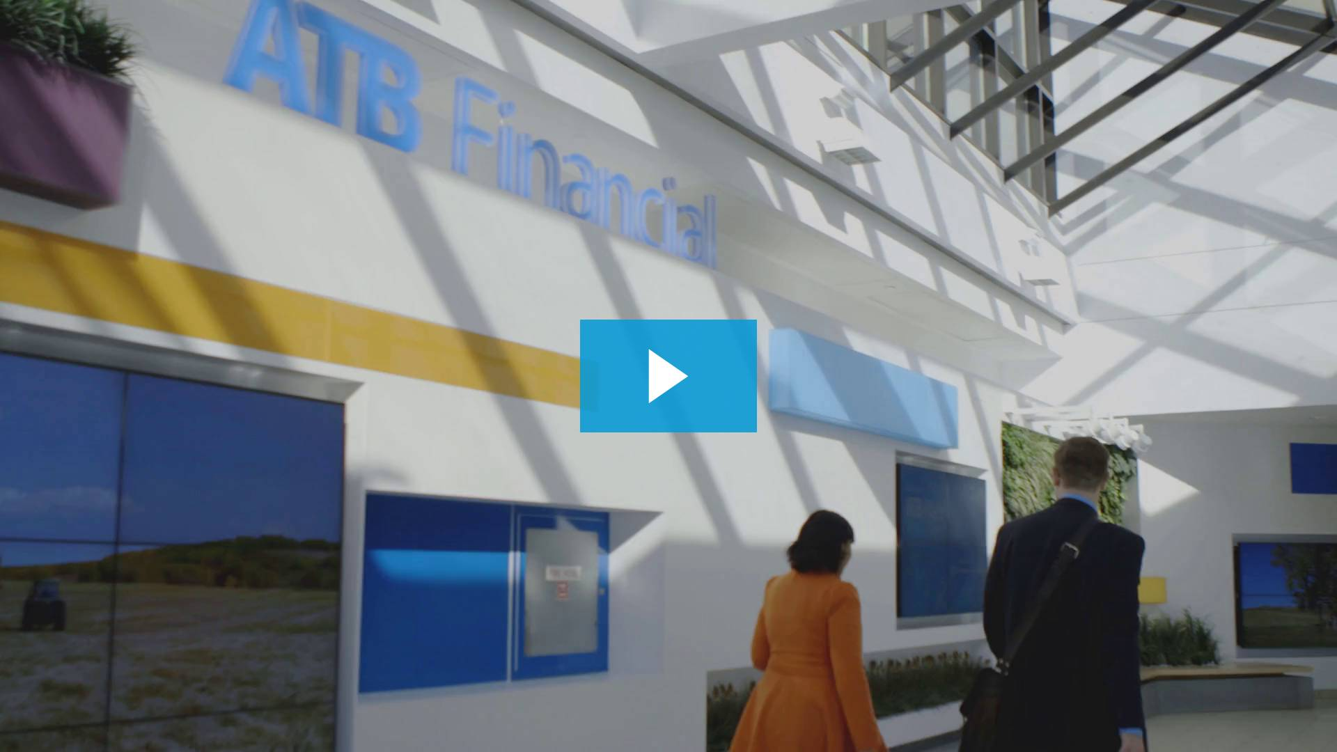 ATB Financial Case Study