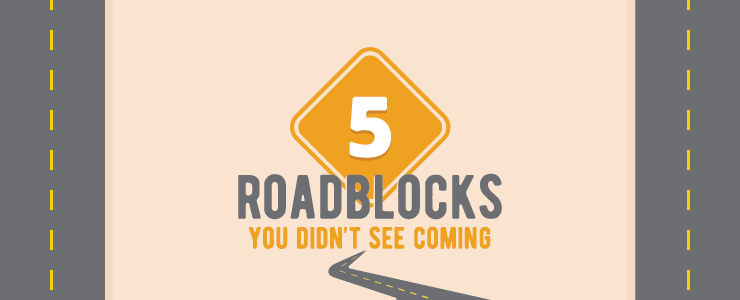 Workforce Management Success: 5 Roadblocks You Didn't See Coming