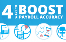 4 Ways to Boost Payroll Accuracy