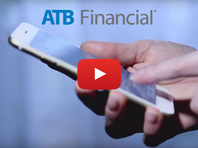 ATB Financial Customer Testimonial