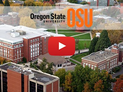 Oregon State University Customer Testimonial