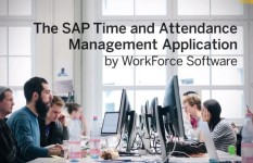 SAP Time and Attendance Management by WorkForce Software